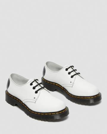 Dr.Martens Glany 1461 HEARTS DM26682100