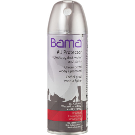 IMPREGNAT DO OBUWIA BAMA ALL PROTECTOR 200ml